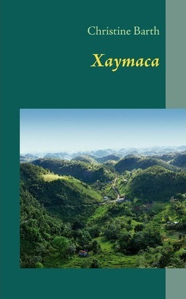 Xaymaca Cover Image