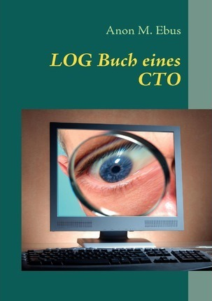 LOG Buch eines CTO Cover Image