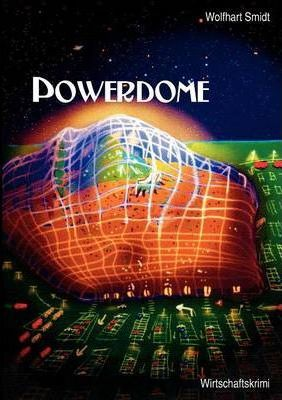 Powerdome Cover Image