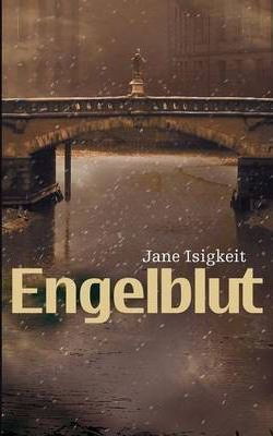 Engelblut Cover Image