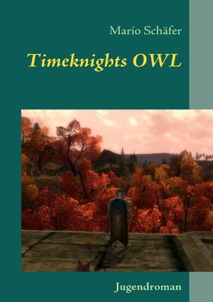 Timeknights OWL Cover Image