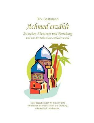 Achmed erzahlt Cover Image