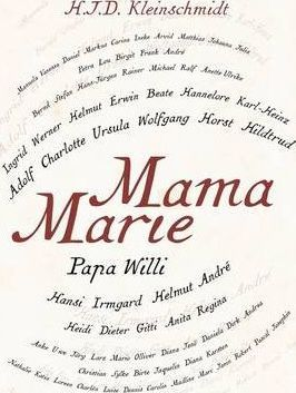 Mama Marie Cover Image