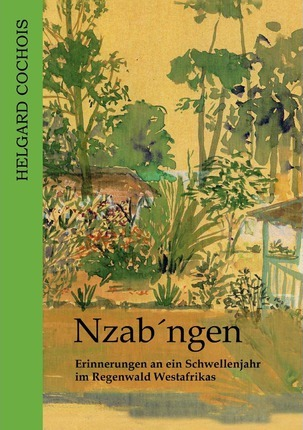 Nzab'ngen Cover Image