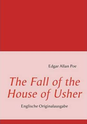 The Fall of the House of Usher Cover Image