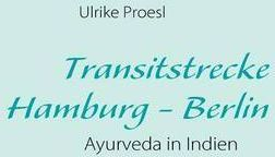 Transitstrecke Hamburg - Berlin Cover Image