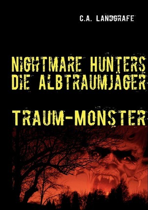 Traum-Monster Cover Image