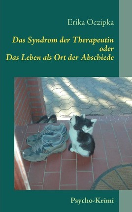 Das Syndrom der Therapeutin Cover Image