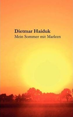 Mein Sommer Mit Marleen Cover Image