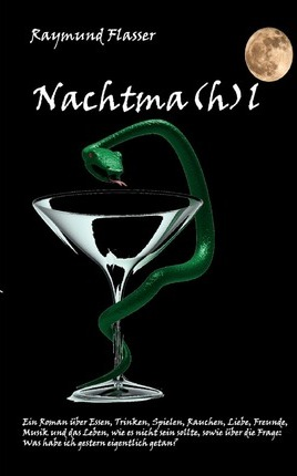 Nachtma(h)l Cover Image