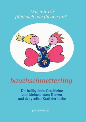 bauchschmetterling Cover Image