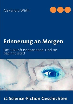 Erinnerung an Morgen Cover Image