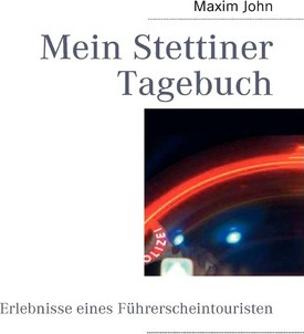 Mein Stettiner Tagebuch Cover Image