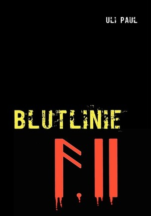 Blutlinie Cover Image
