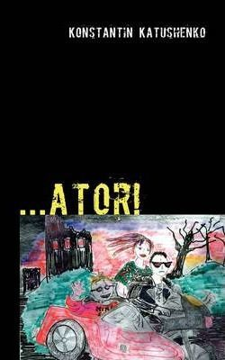 Ator! Cover Image
