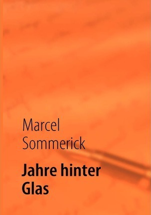 Jahre hinter Glas Cover Image