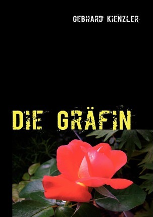 Die Grfin Cover Image