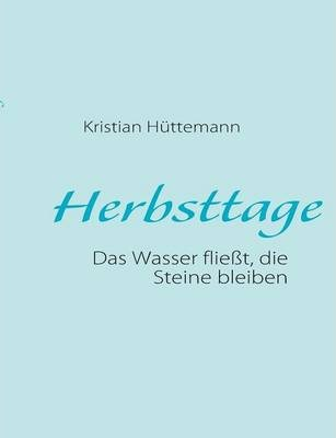Herbsttage Cover Image
