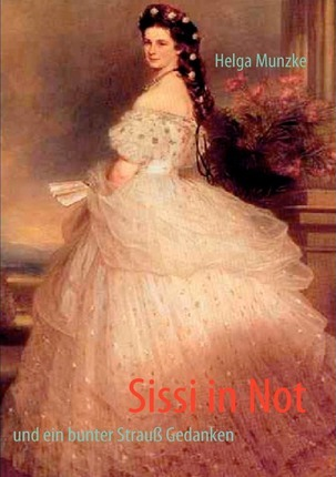 Sissi in Not Cover Image