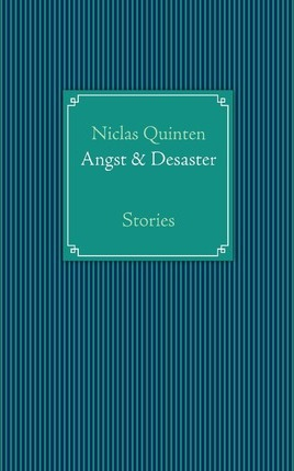 Angst & Desaster Cover Image