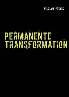 Permanente Transformation Cover Image