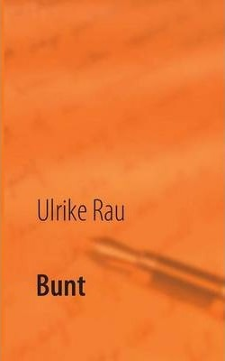 Bunt Cover Image