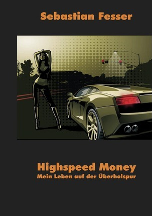 Highspeed Money Cover Image