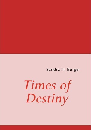 Times of Destiny Cover Image