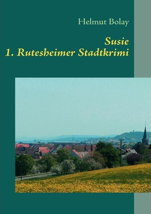 Susie Cover Image