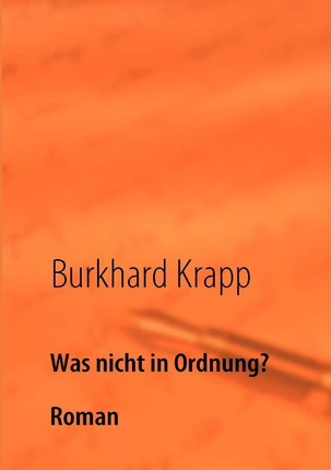 Was Nicht in Ordnung? Cover Image
