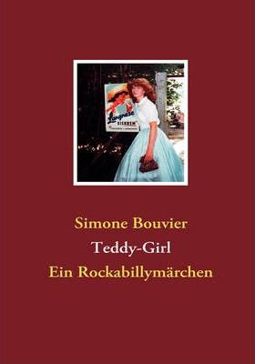Teddy-Girl Cover Image