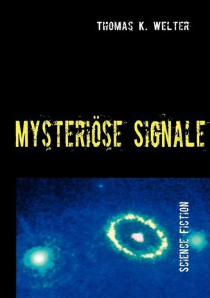 Mysterioese Signale Cover Image