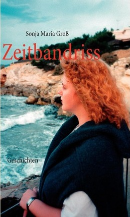 Zeitbandriss Cover Image