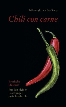 Chili con Carne Cover Image