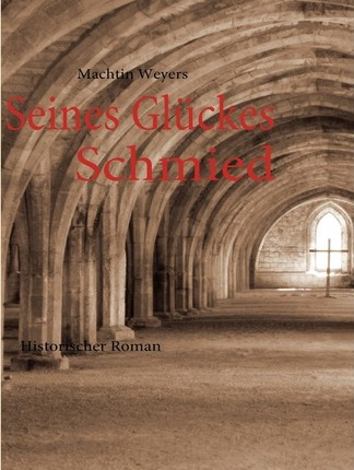 Seines Gluckes Schmied Cover Image
