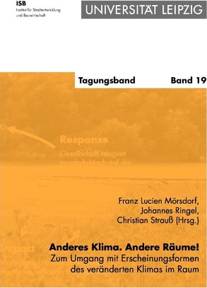 Anderes Klima. Andere R Ume! Cover Image