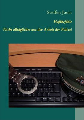 Haftbefehle Cover Image