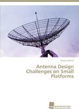How long does an antenna have to be?