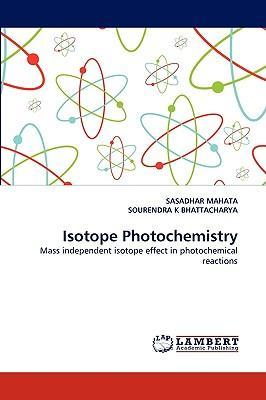 Isotope Photochemistry