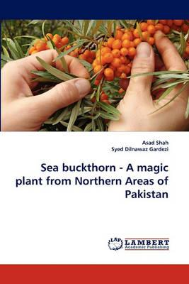 Sea Buckthorn - A Magic Plant from Northern Areas of Pakistan