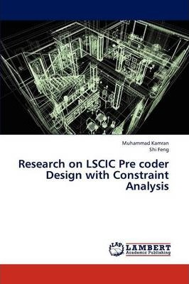 Research on Lscic Pre Coder Design with Constraint Analysis