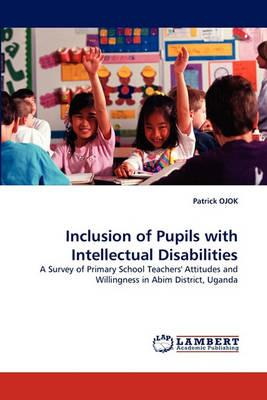 Inclusion of Pupils with Intellectual Disabilities