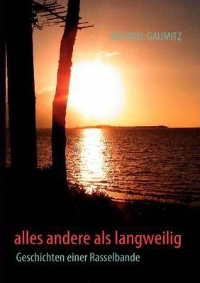 Alles Andere ALS Langweilig Cover Image