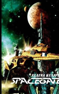 SpaceGate Cover Image