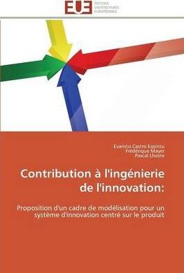Contribution l'Ing nierie de l'Innovation
