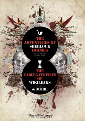 The Adventures of Sherlock Holmes and the Cablegate Files of Wikileaks
