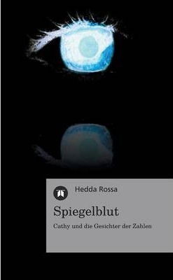 Spiegelblut Cover Image