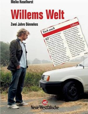 Willems Welt Cover Image