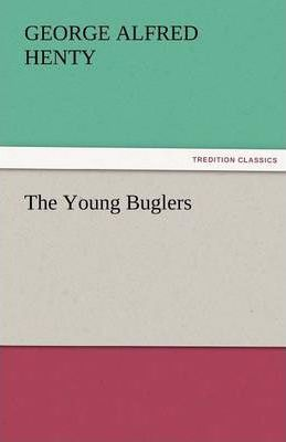 The Young Buglers Cover Image