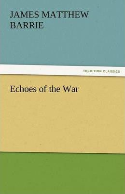 Echoes of the War Cover Image
